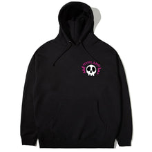 Load image into Gallery viewer, HXH FEITAN HOODIE (BLACK)