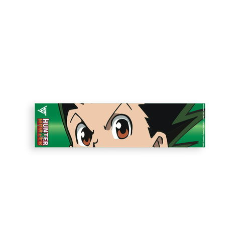 HUNTER X HUNTER EYES INDIVIDUAL STICKER