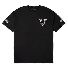 Load image into Gallery viewer, HXH GON BREAK THROUGH SHIRT (BLACK)