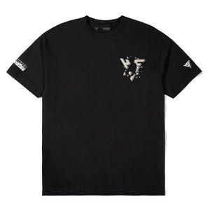 HXH GON BREAK THROUGH SHIRT (BLACK)