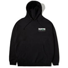 Load image into Gallery viewer, HXH COLOR CHARACTER HOODIE (BLACK)