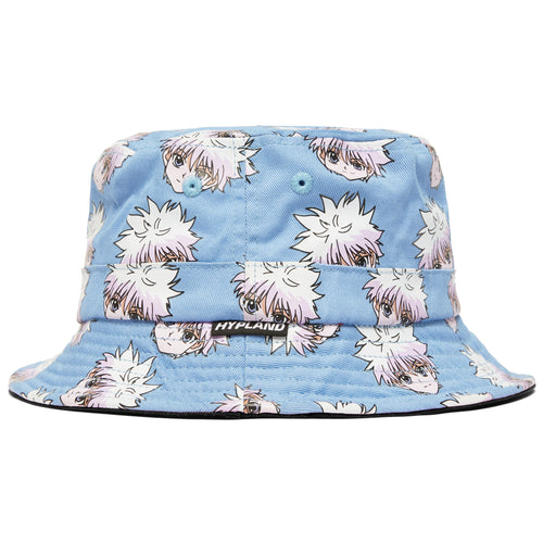 KILLUA BUCKET HAT (POWDER BLUE)