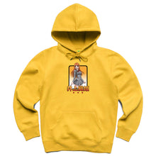 Load image into Gallery viewer, BLEACH ORIHIME HOODIE (GOLD)