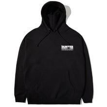 Load image into Gallery viewer, HXH TROUPE CHARACTER HOODIE (BLACK)
