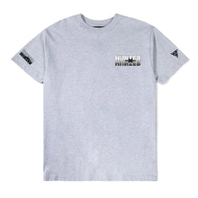 Load image into Gallery viewer, HXH TROUPE CHARACTER SHIRT (HEATHER GREY)