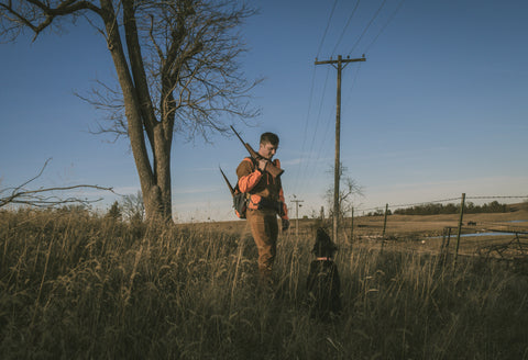 pheasant hunting in kansas