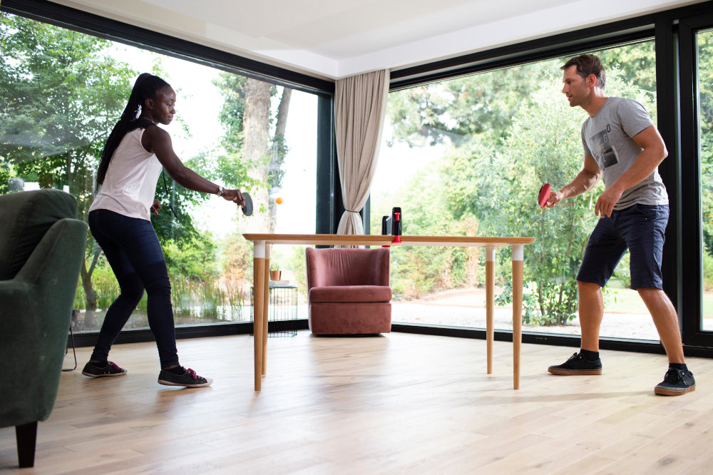 Work(out) From Home: Keeping a Healthy Mind and Body