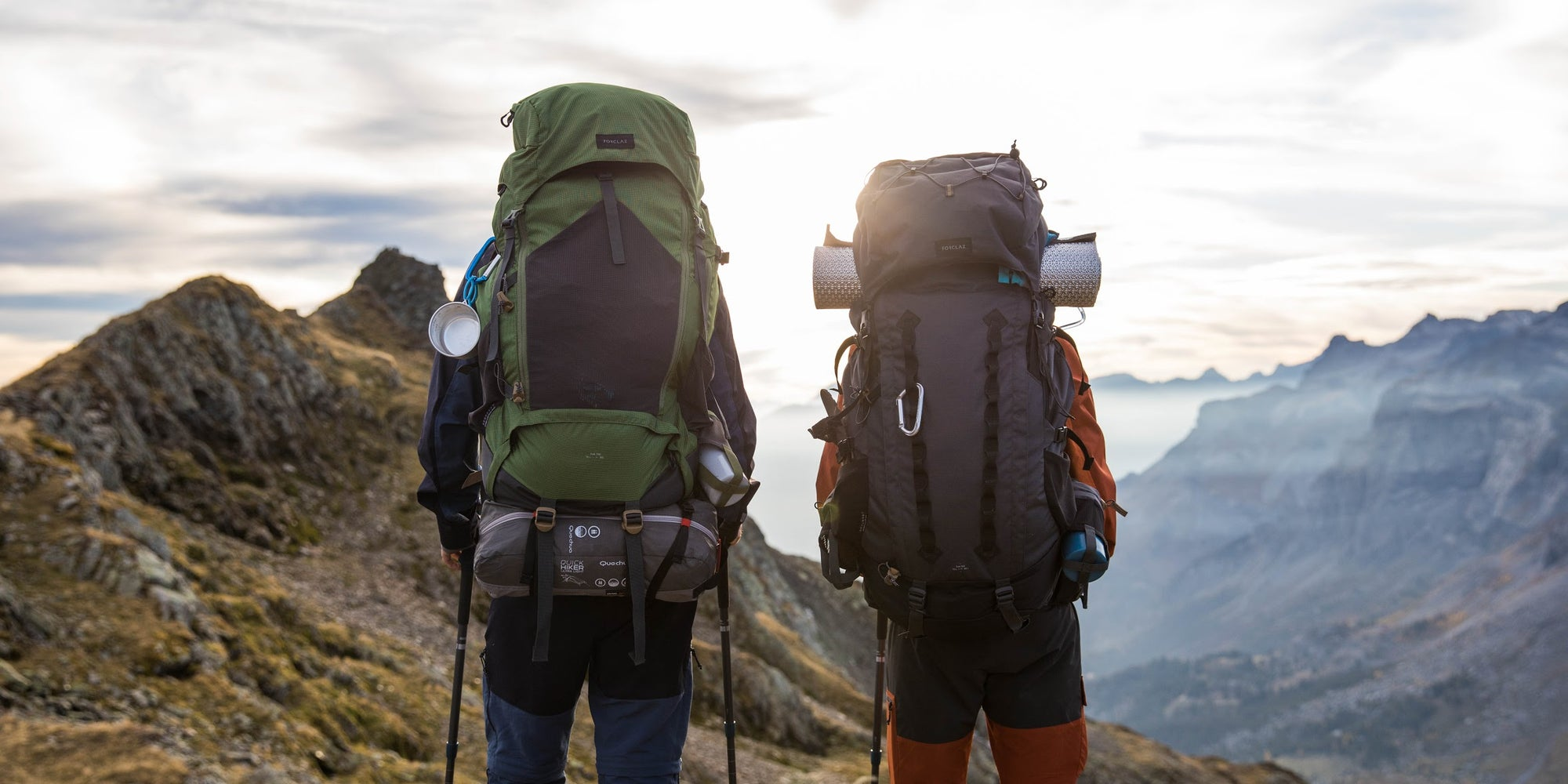 Top Benefits of Backpacking in Nature