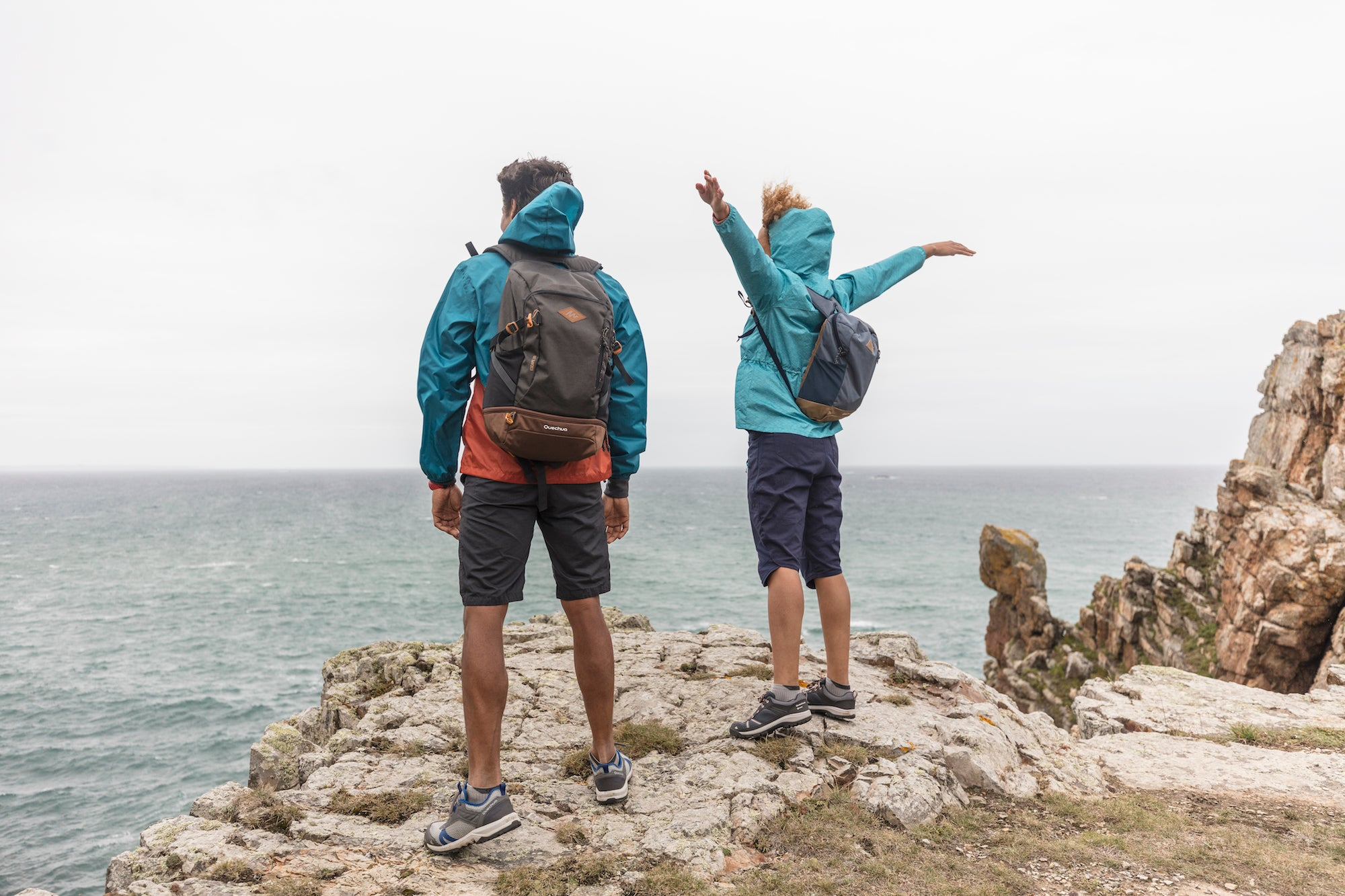 Quechua Celebrates 20 Years of Making Outdoor Adventuring More Affordable