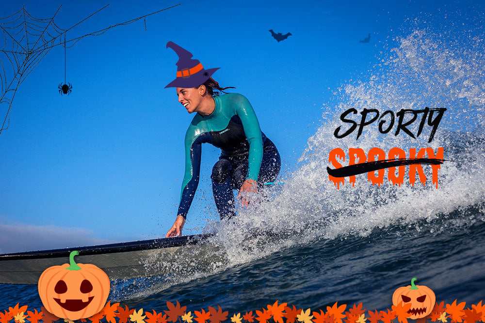 Sports-Inspired Halloween Costumes You Can Wear Again