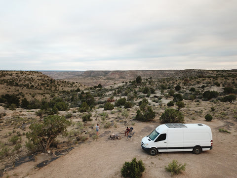 10 Essentials for Vanlife and Adventure