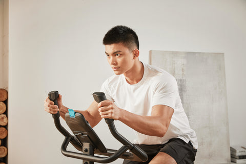 Exercise Bike or Studio Bike: Let Your Goals Guide Your Choice