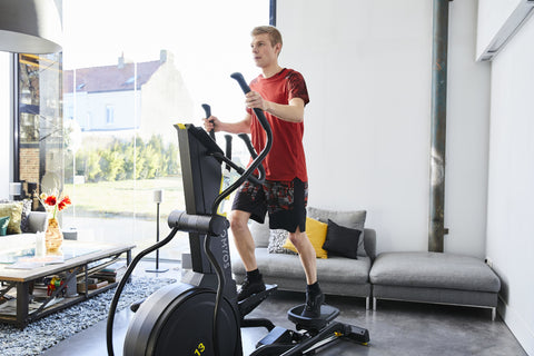 Exercise Bike or Elliptical Bike: 4-week Program to Burn Calories