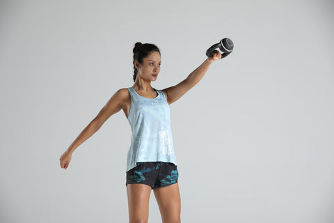Burn Fat With Kettlebells