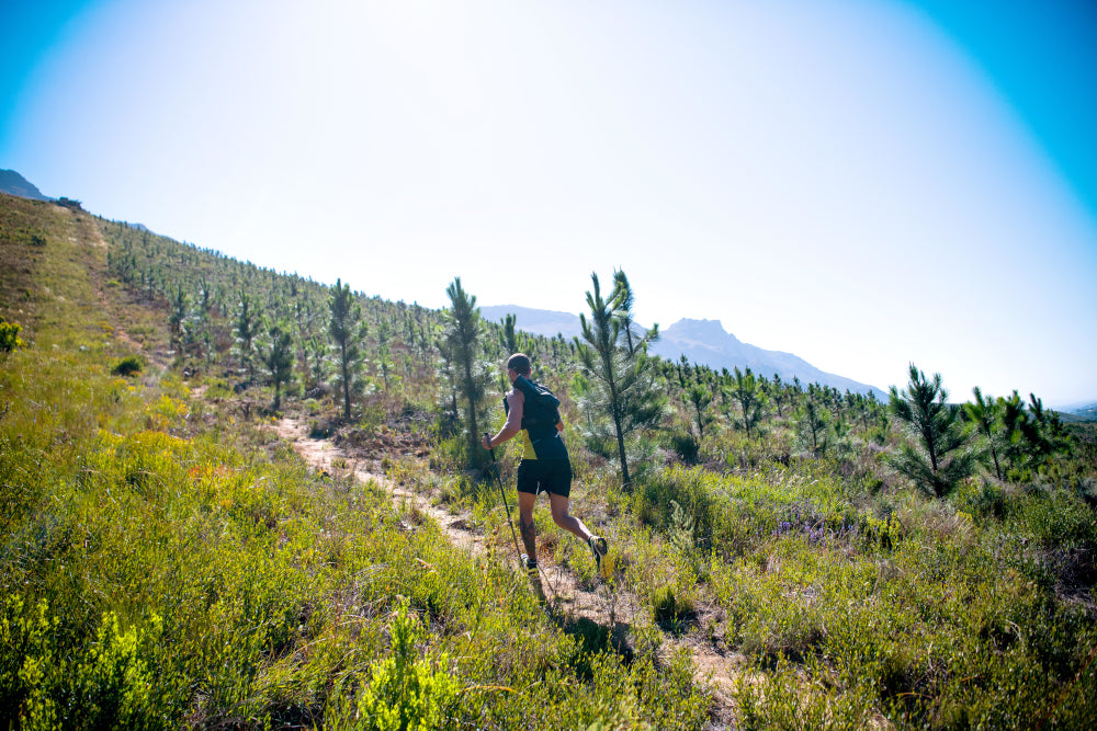 How to Prepare Your Trail Running Strategy