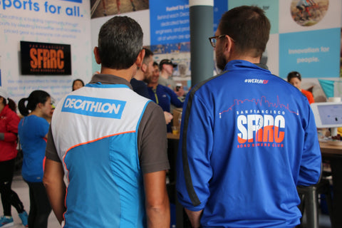 Community Run and Breakfast with Decathlon x SFRRC!