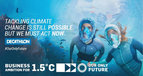 Our Only Future: Tackling Climate Change Demands We Act Now