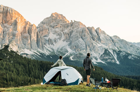 Decathlon Unveils the Innovative 2 Seconds EASY Tent