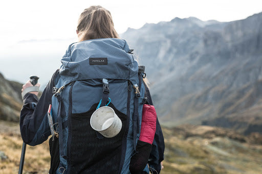 Why Do We Have Women's Specific Backpacking Packs?