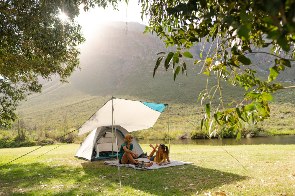 How to Choose Your Camping Tent