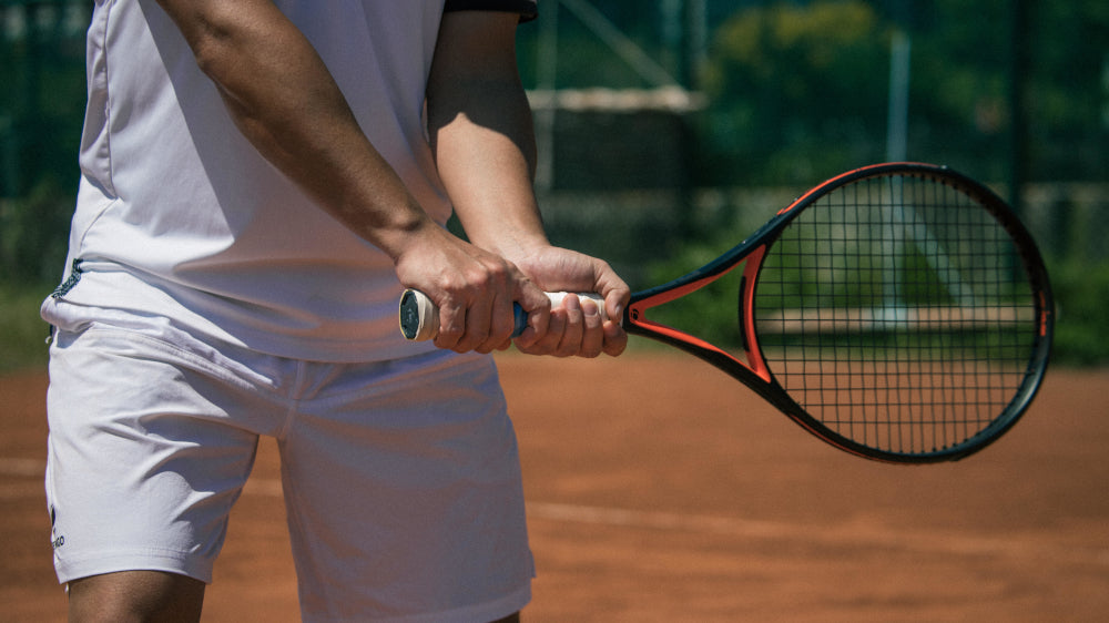 Tennis Racket Weight: the Eternal Question!