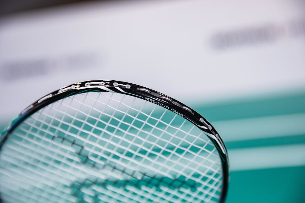How to Choose Your Badminton Racket Strings