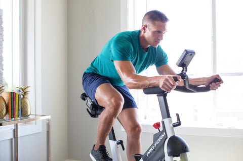 How to Use Your Exercise Bike Properly