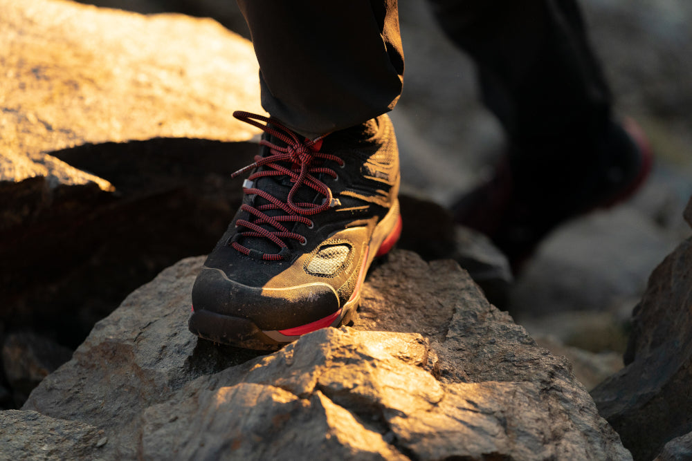 How to Choose Hiking Boot Insoles