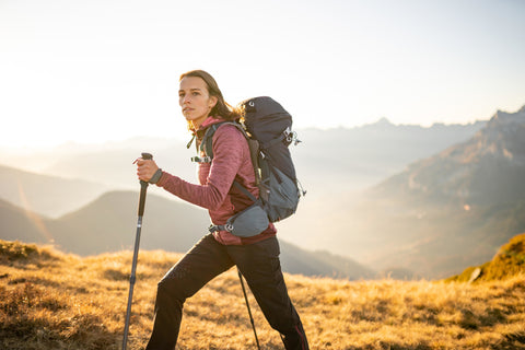 How to Care for Hiking & Backpacking Bags: 3 Tried-and-true Ways