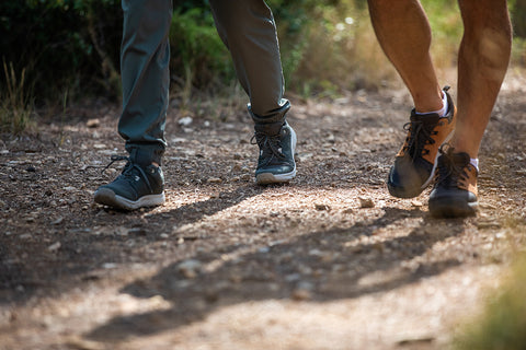 Meet the Eco-Designed NH500 Hiking Shoe