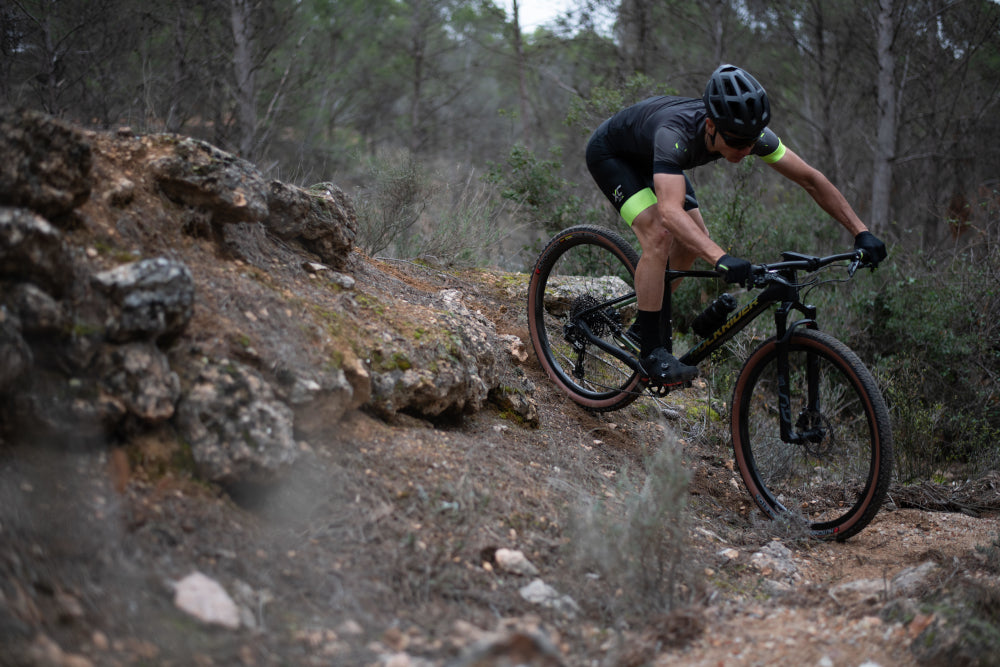 How to Choose the Best Mountain Bike