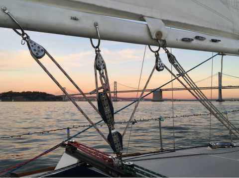 Start Sailing in the Bay Area with These Events
