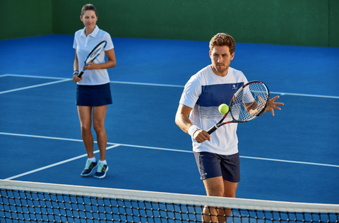 5 great books to improve your tennis game