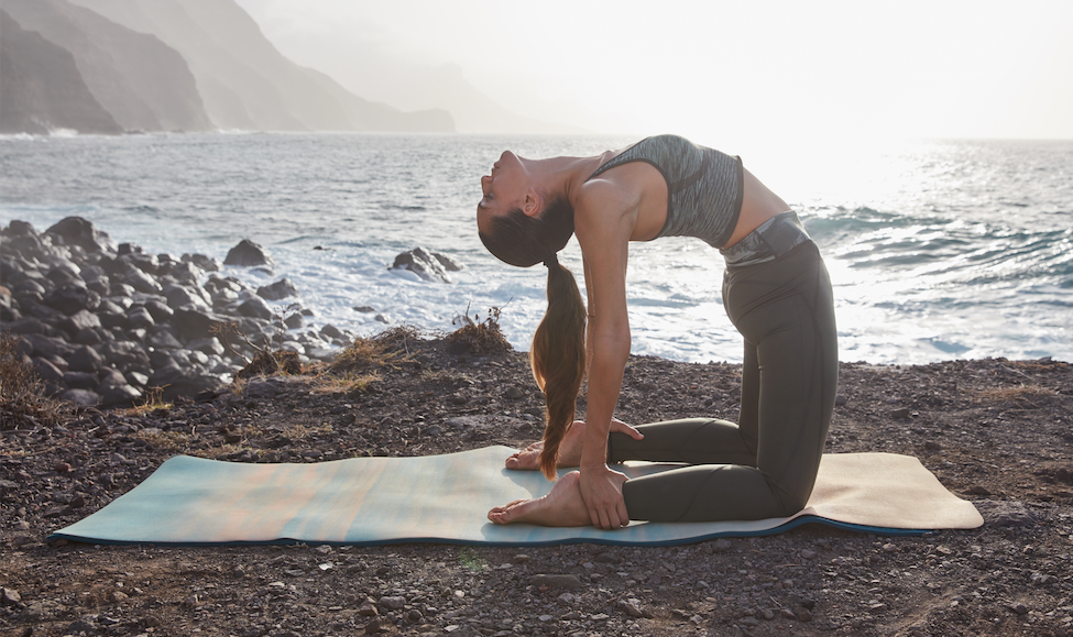 Heighten Your Soul with Hatha Yoga
