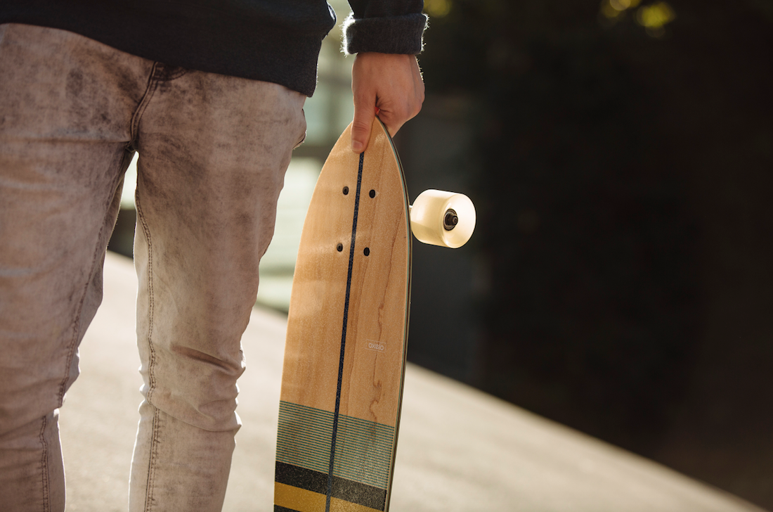 Beginner's Guide to Longboarding