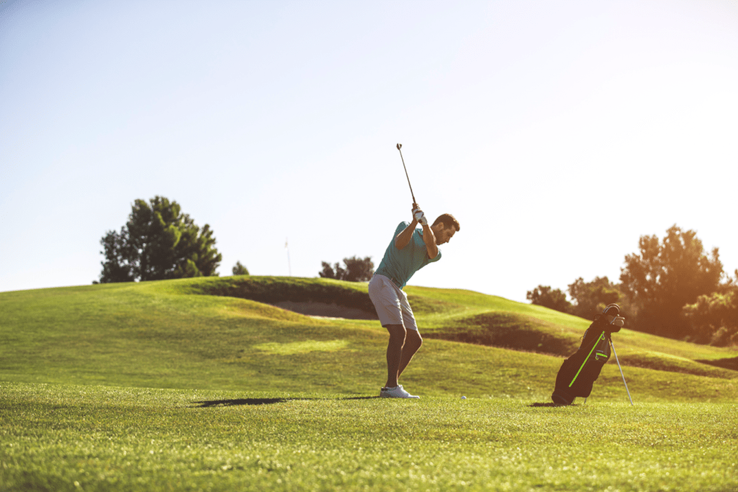 4 Fun Challenges to Improve Your Golf Game