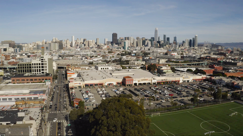 Decathlon Announces Future Store in San Francisco's Potrero Hill Neighborhood