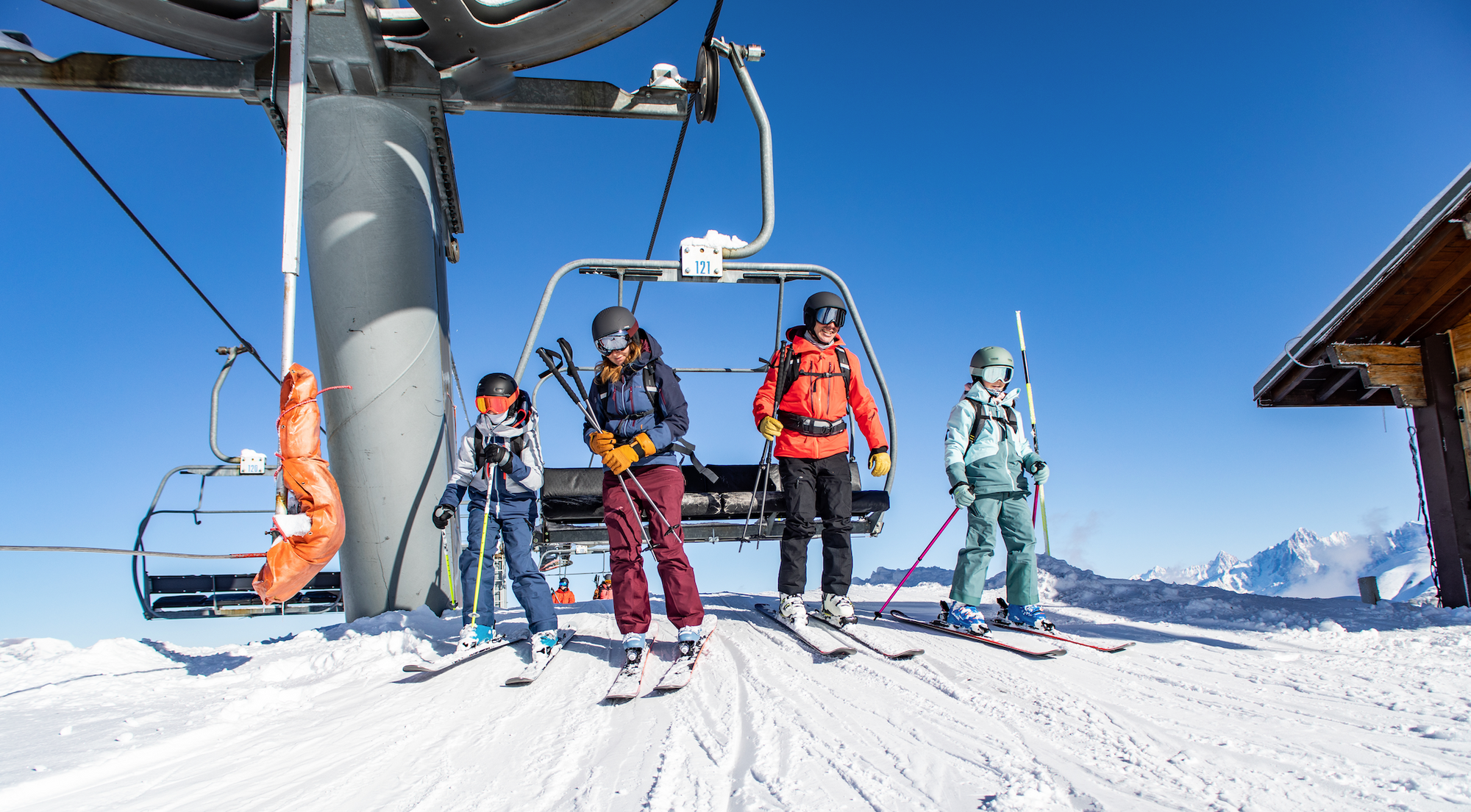 Everything You Need to Know Before Hitting the Slopes