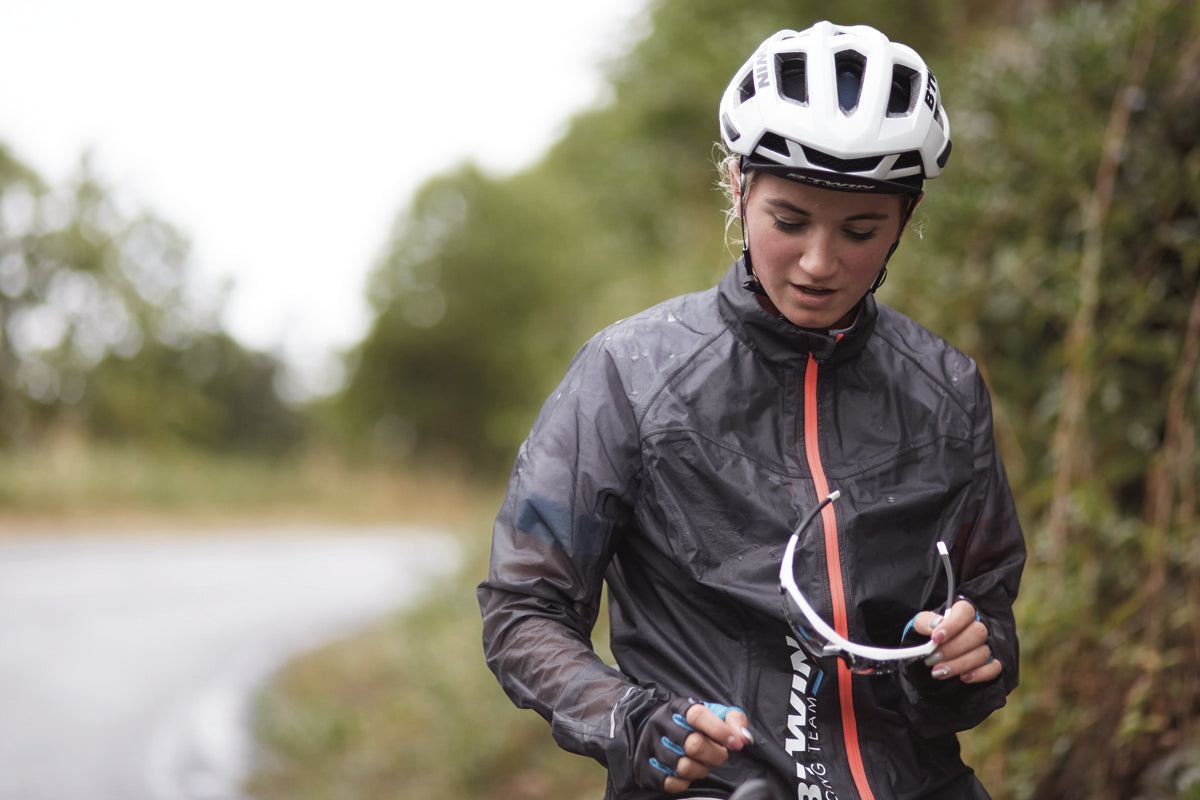 9 Tips for Riding in the Rain