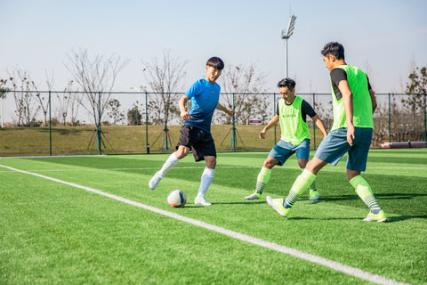 How to Maintain Your Sports Practice During Ramadan?