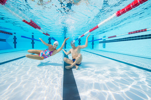 Meet Decathlon's Swimming Brand, Nabaji