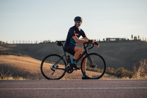 Road Riders - 5 Tips To Improve Your Climbing