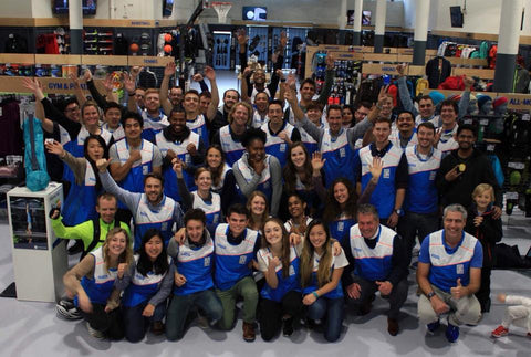 decathlon usa team