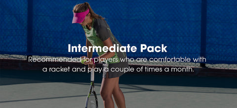 Intermediate Pack