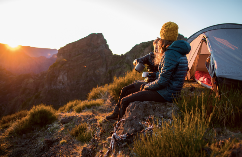 decathlon backpacking tips camping