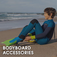 Bodyboard Accessories