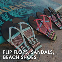 Bodyboarding Flip-Flops, Sandals, Beach Shoes