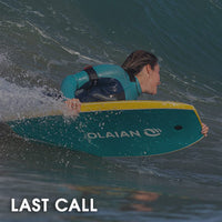Last Call Bodyboarding