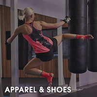 Boxing Apparel & Shoes