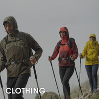 Hiking Clothing